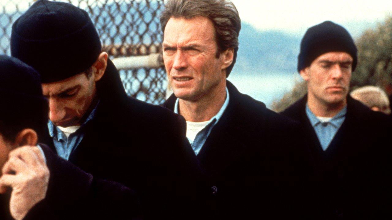 Flykten från Alcatraz på Paramount+
