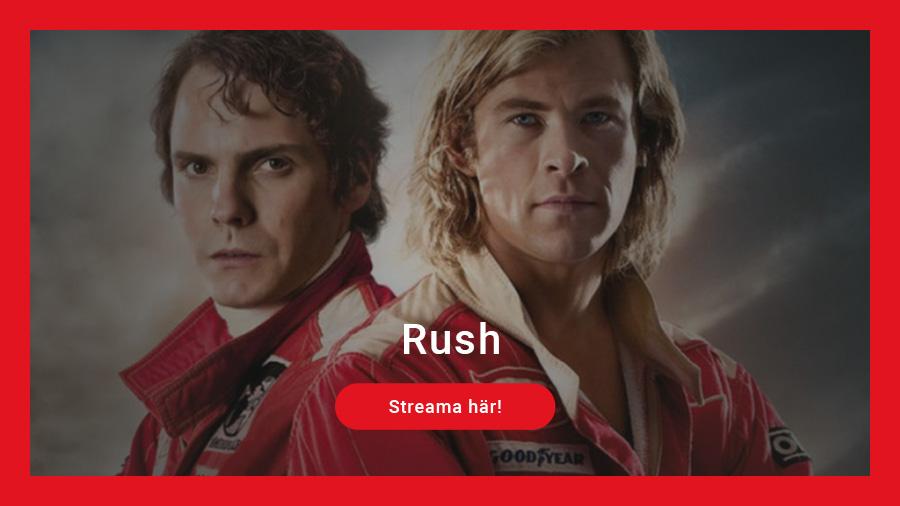 Stream Rush