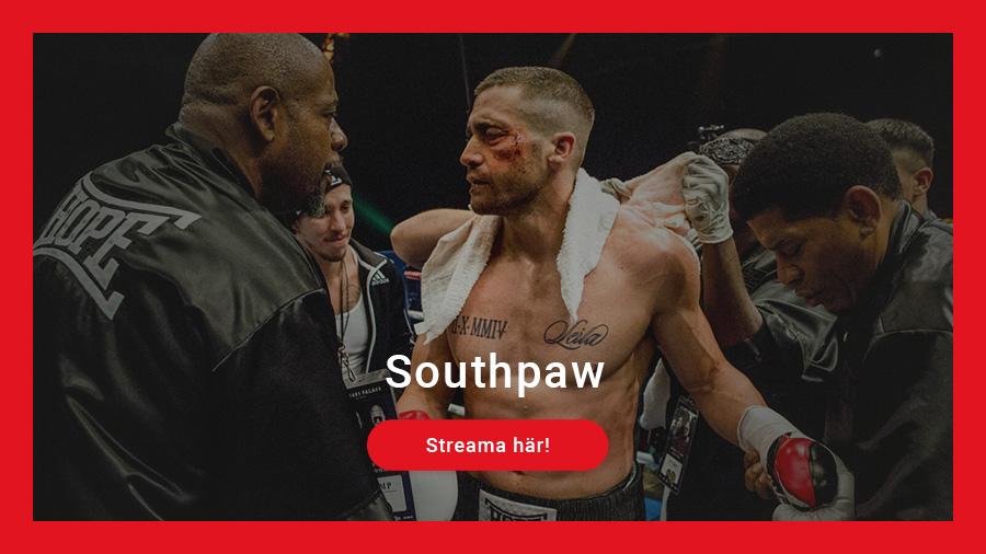 Streama Southpaw