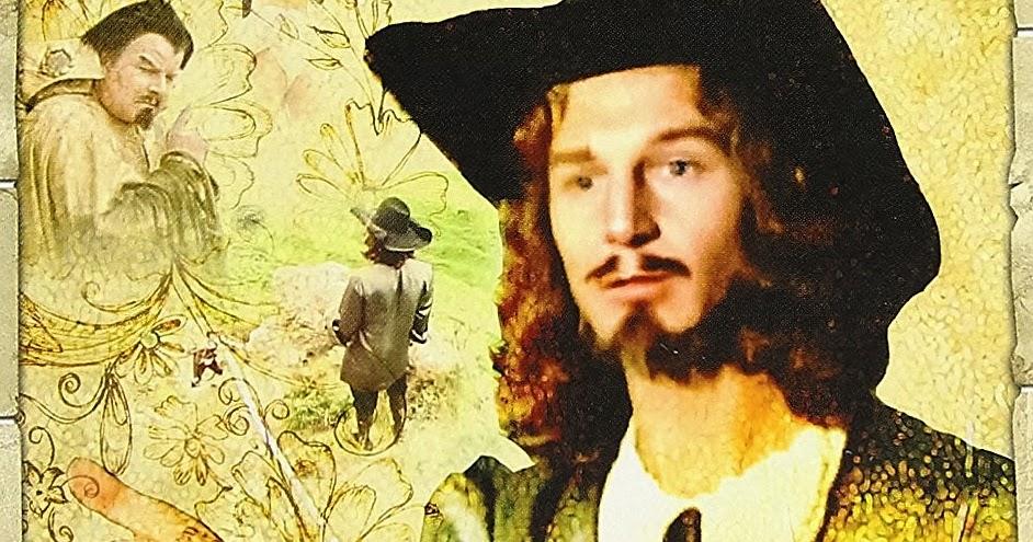 Liam Neeson som Pilgrim