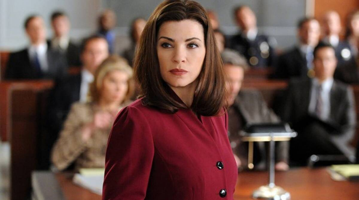 The Good Wife på Paramount+