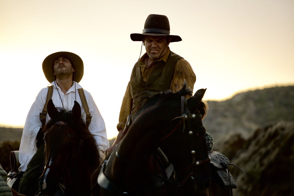 The Sisters Brothers på Paramount+
