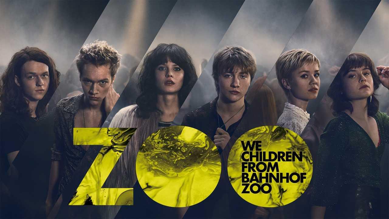 Vi barn från Bahnhof Zoo säsong 2