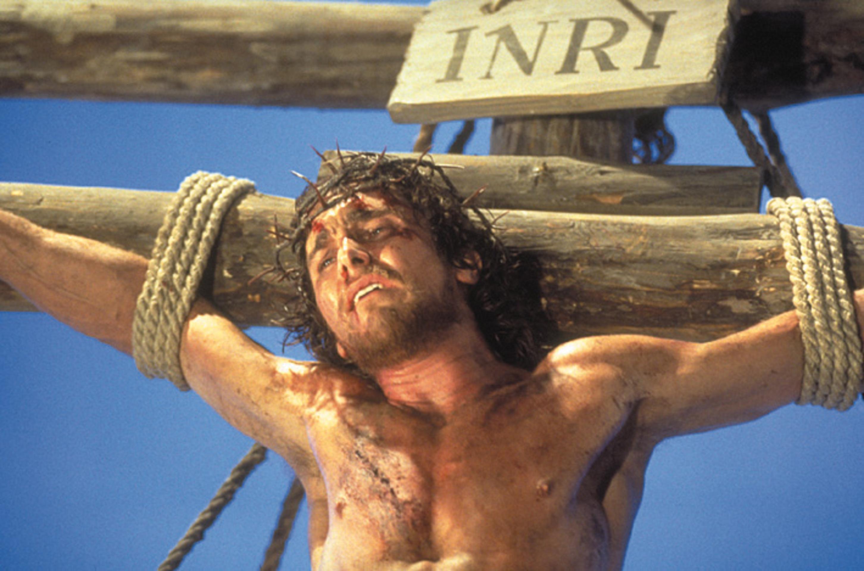 Bale på korset