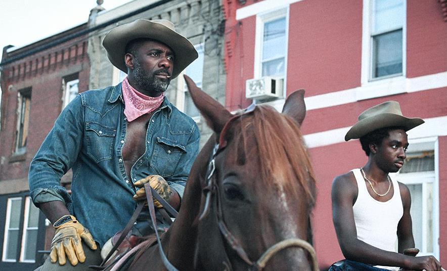 Concrete Cowboy – en av årets bsäta filmer