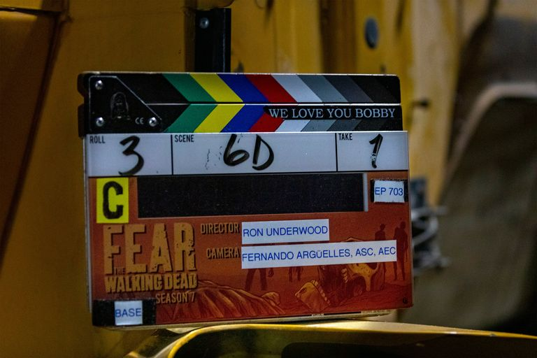 Fear the Walking Dead säsong 7 –Detta vet vi