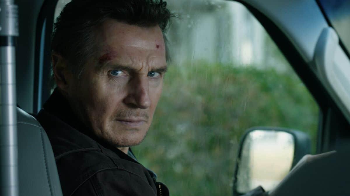 "Liam Neeson i ""Honest Thief"". Foto: Open Road Films."