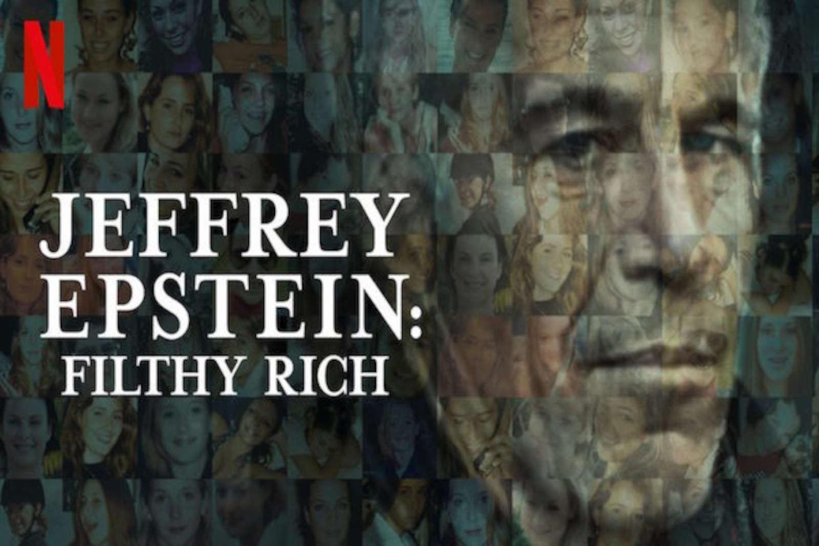 Filthy Rich, Jeffrey Epstein – en av alla bra dokumentärer