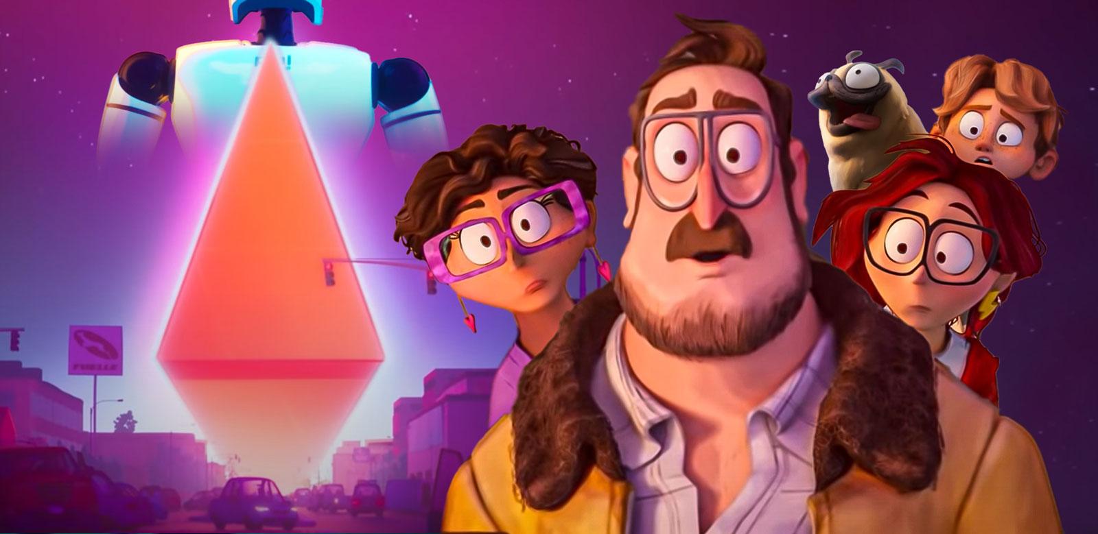 En av de bästa filmerna på Netflix 2021