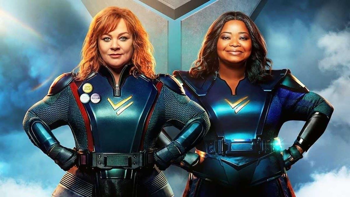 Två hjältemodiga damer