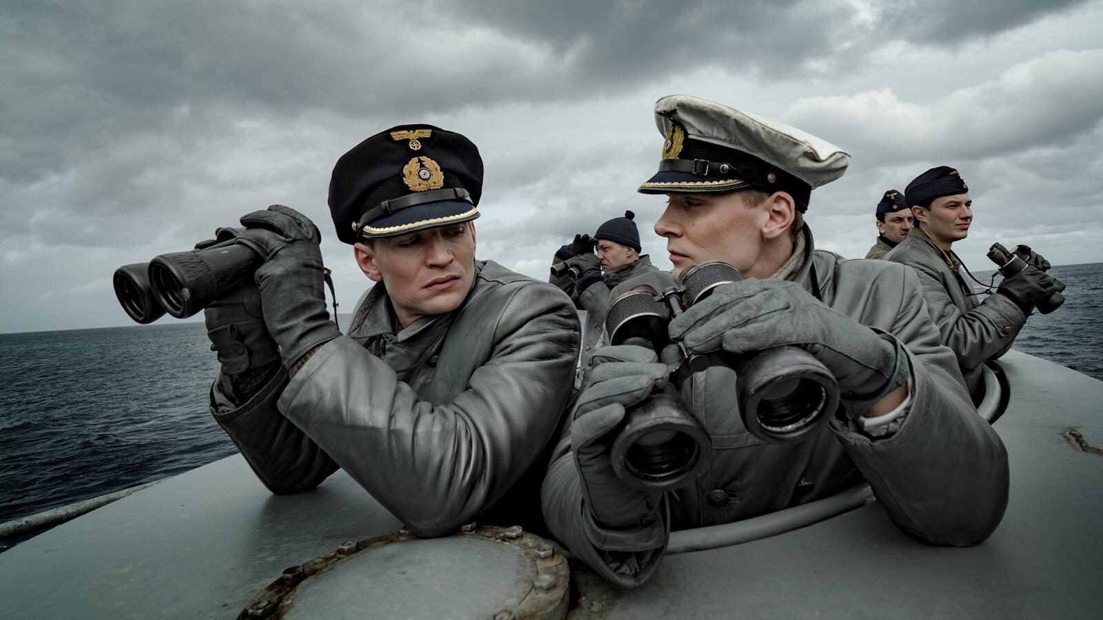 Das Boot-serien
