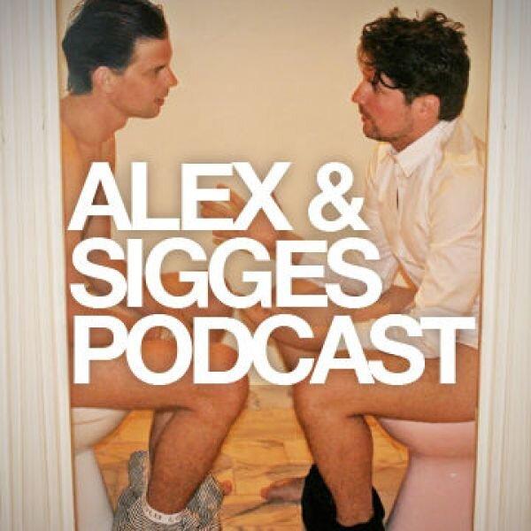 Alex Sigge
