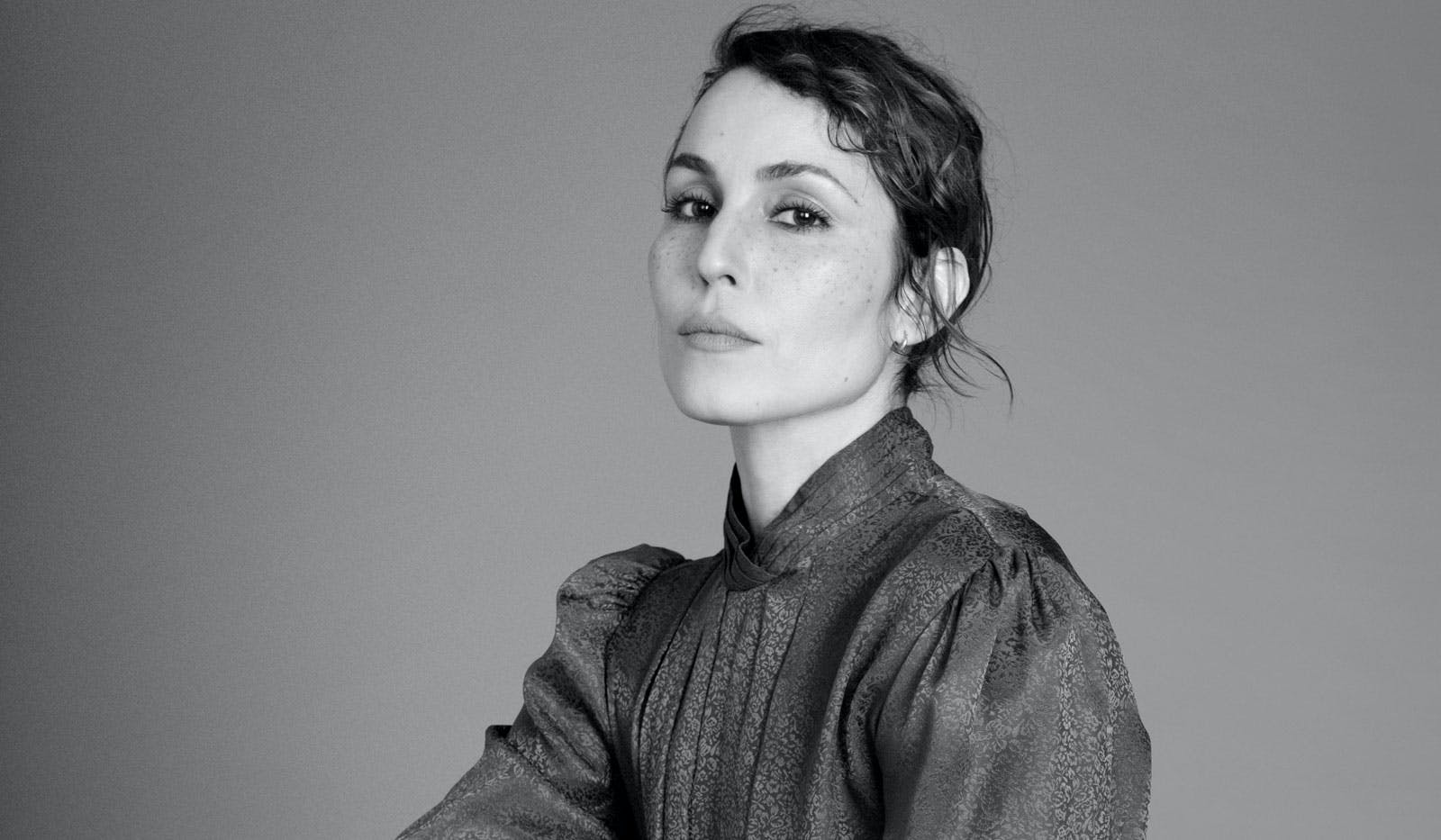 Noomi Rapace i SVart Krabba –snart en av alla svenska filmer på Netflix
