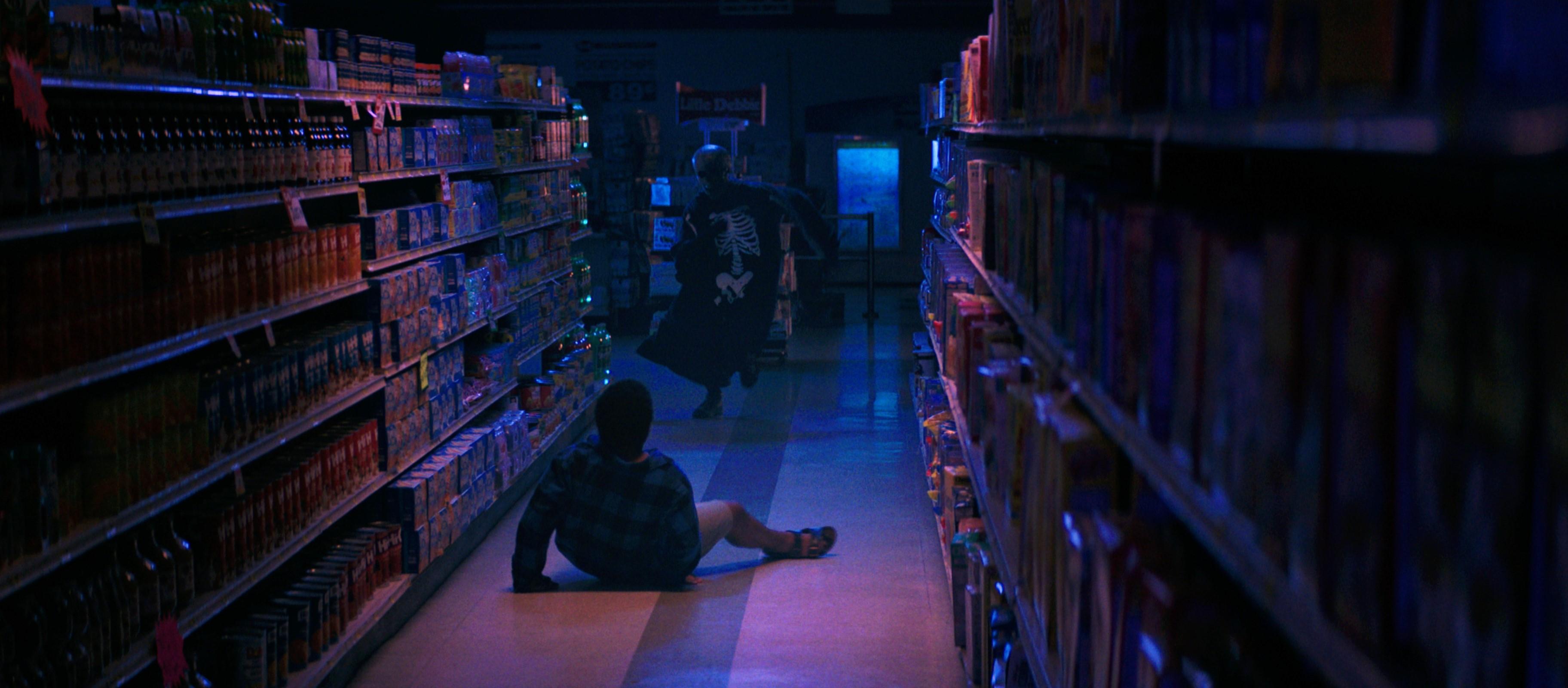 Tre Fear Street-filmer kommer i juli