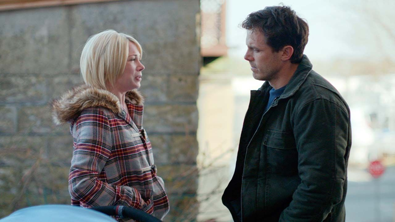 Manchester by the Sea på C More