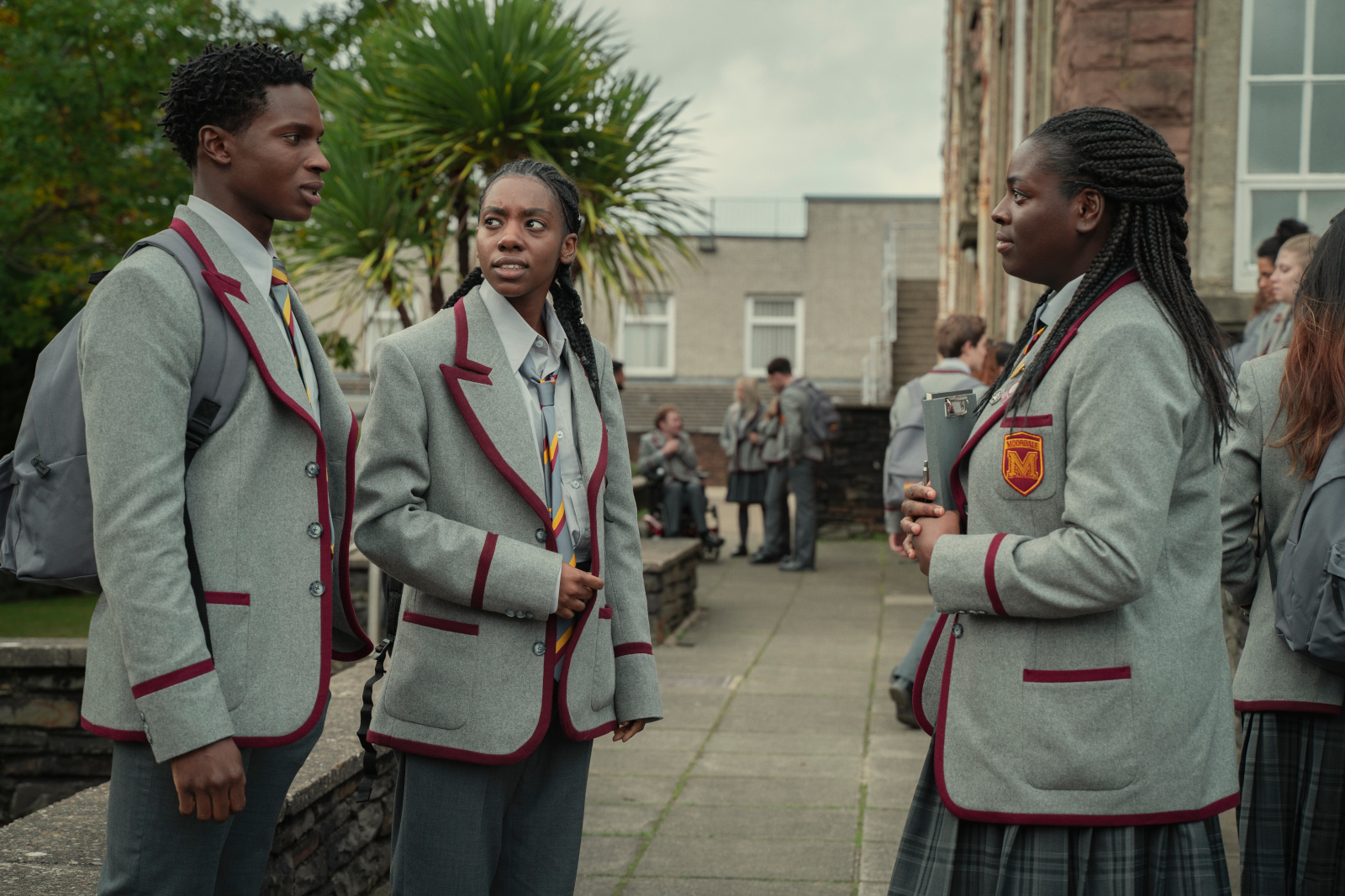 Sex Education säsong 3 – snart på Netflix