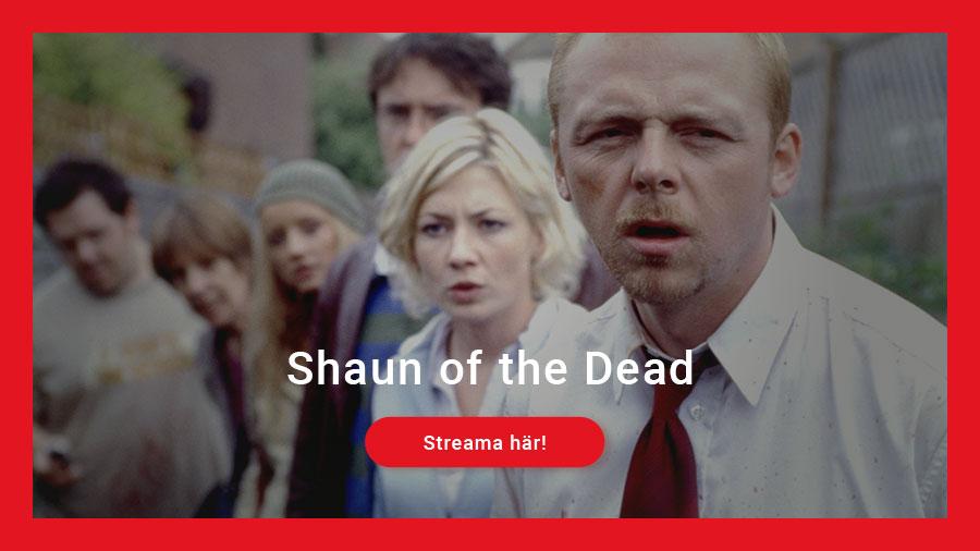 Streama Shaun of the Dead