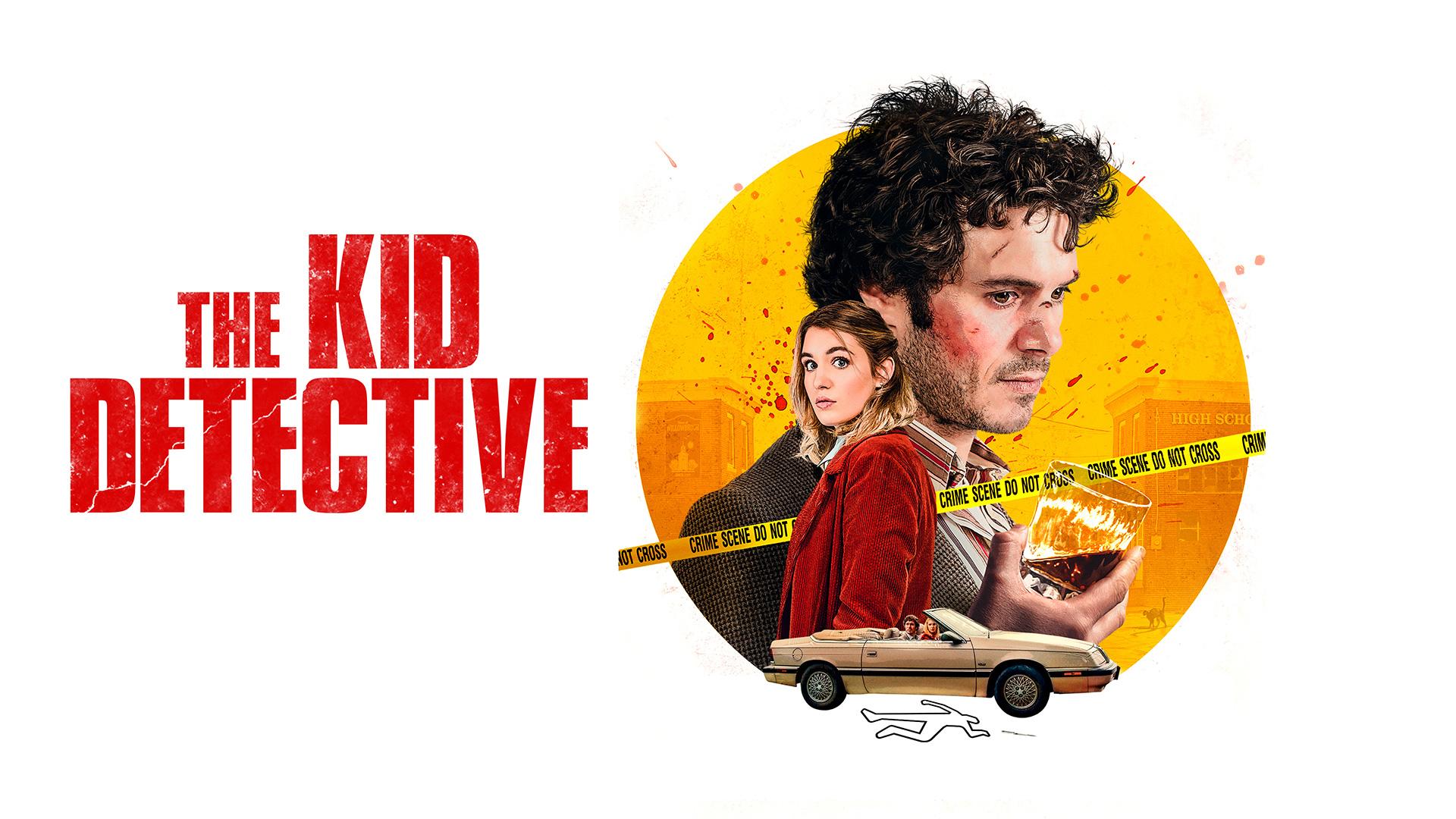 The Kid Detective på Viaplay