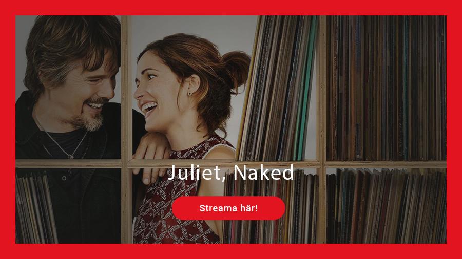 Streama Juliet Naked