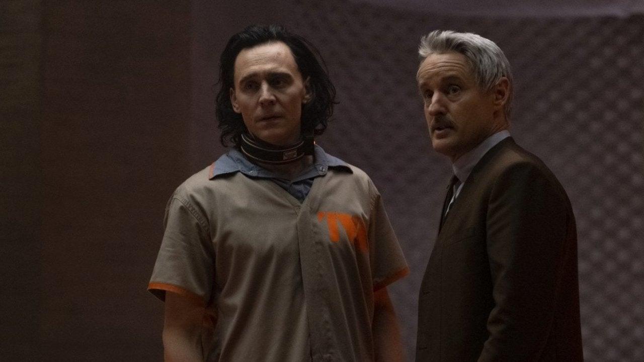 Recension: Loki säsong 1