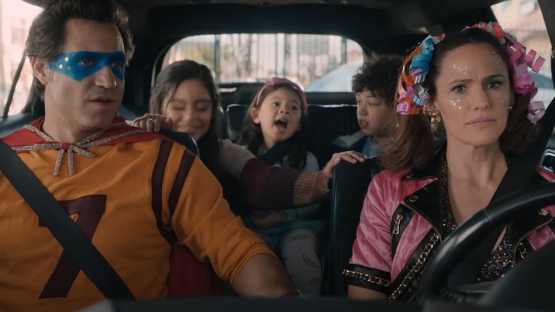Ja-dagen är en av de bästa komedierna på Netflix
