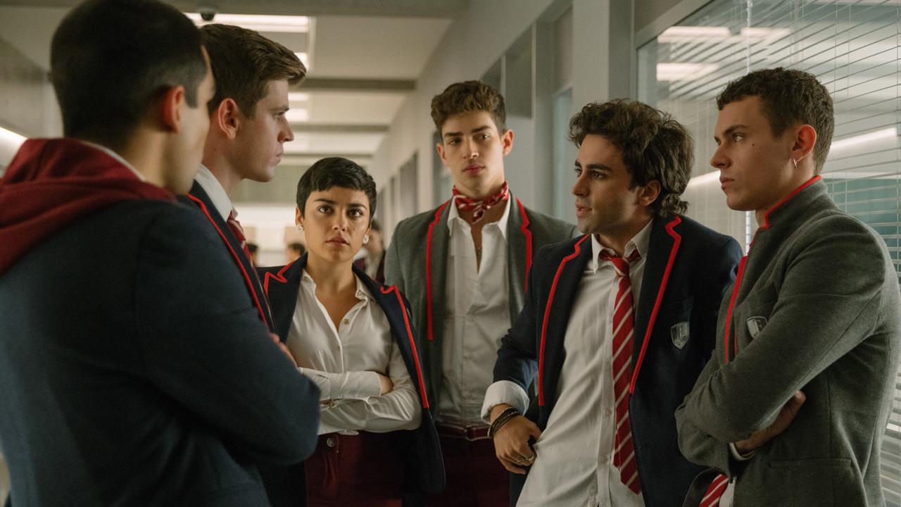 Elitskolan på Netflix – 5 serier för dig som gillar Young Royals