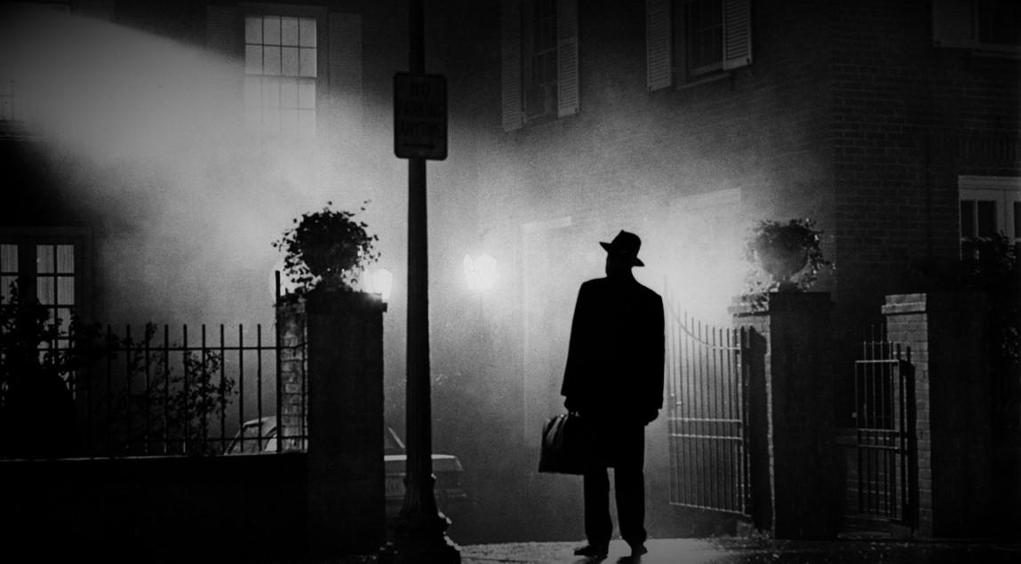 Exorcisten: Ett spökhus inspirerat av verkligheten