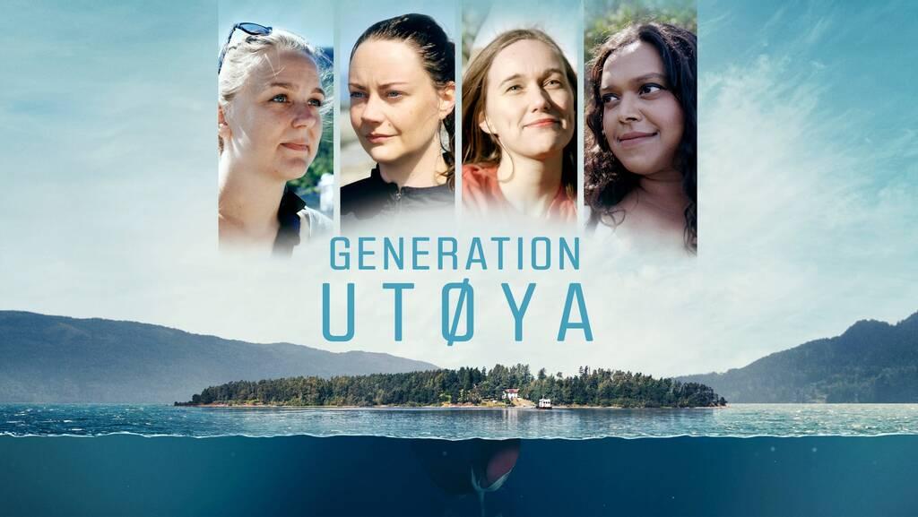 Generation Utoya.