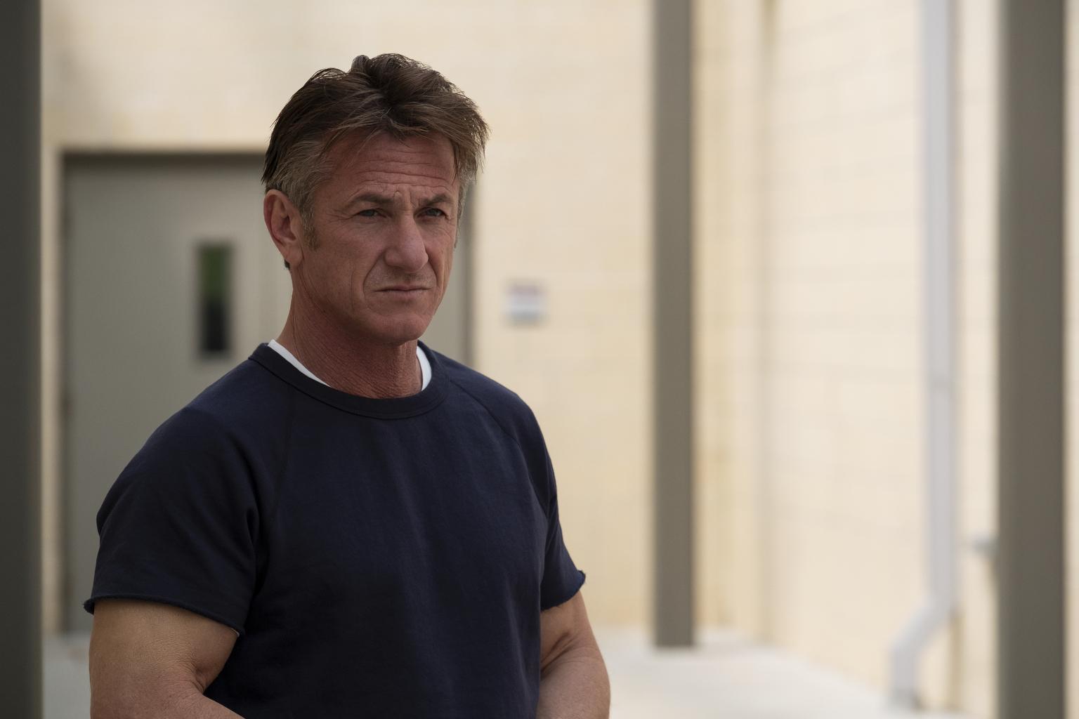 Sean Penn är en kändis som åkt dit för brott