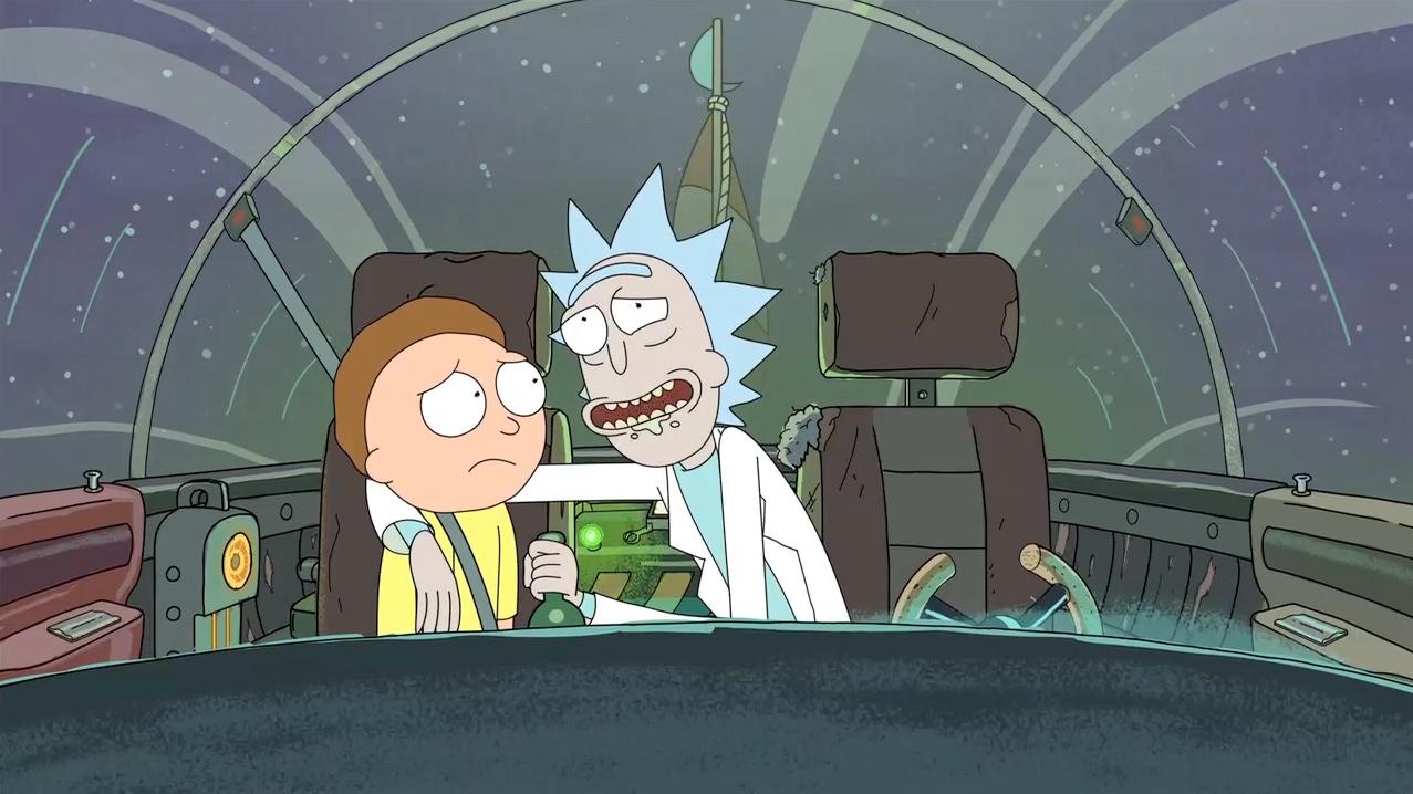 Rick and Morty – blir det en säsong 6?