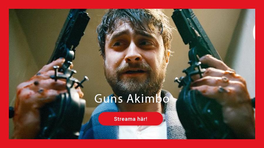 Streama Guns Akimbo