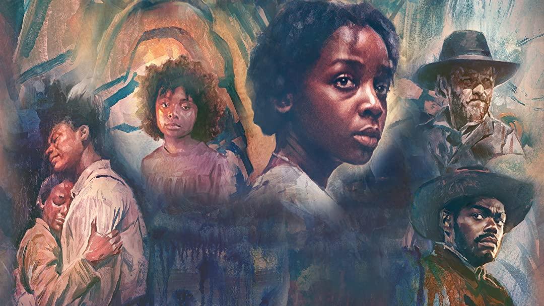 """""""The Underground Railroad"""" har en given plats när vi summerar de bästa serierna 2021."""