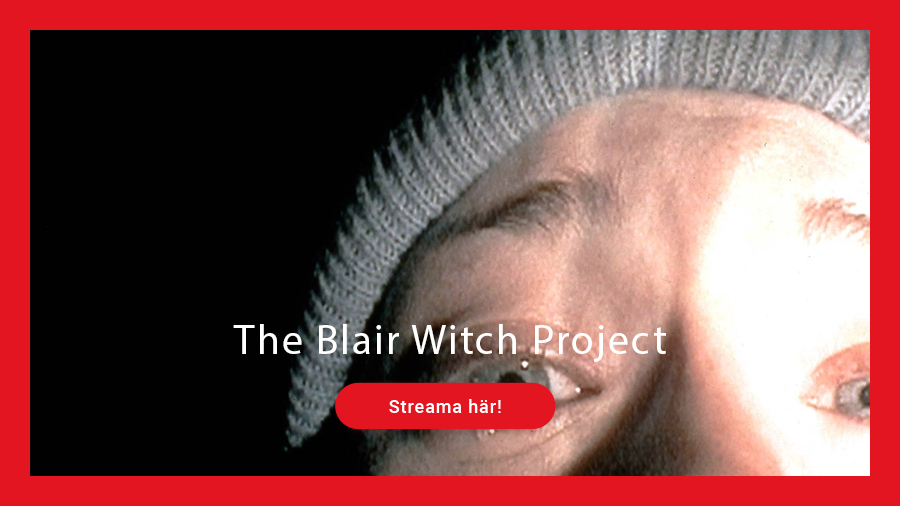 Streama The Blair Witch Project