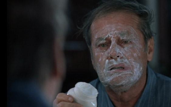 Jack Nicholson i About Schmidt