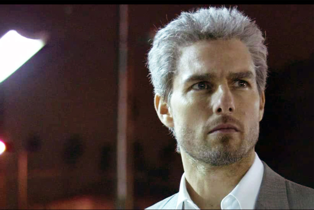 Tom Cruise i Collateral