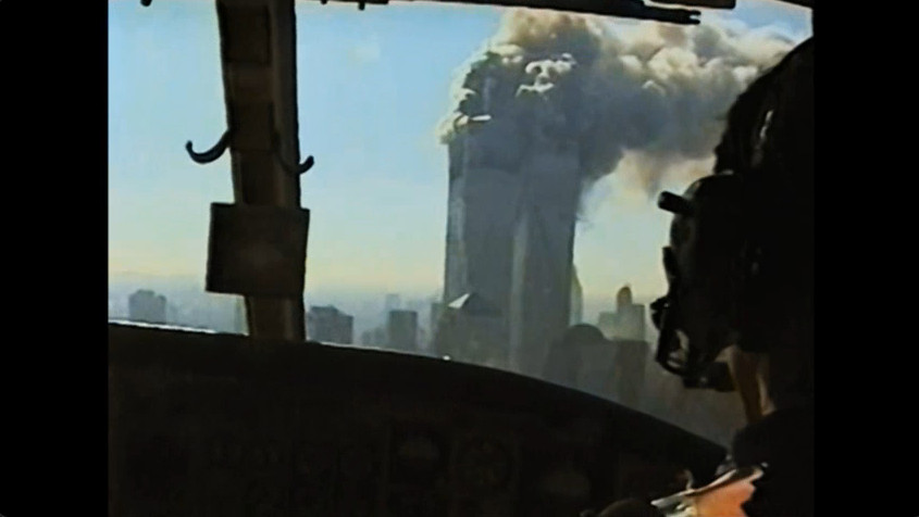 """""""9/11: One Day in America"""""""