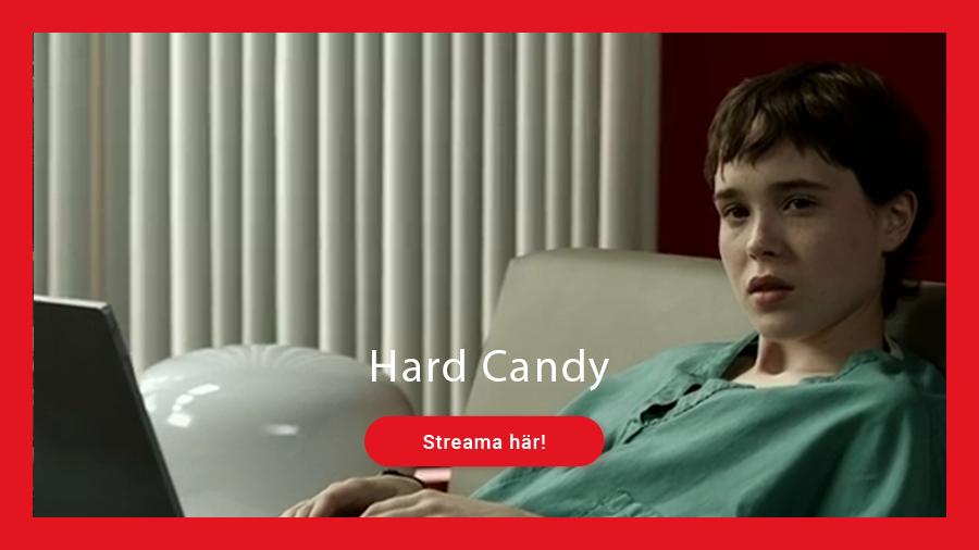 Streama Hard Candy
