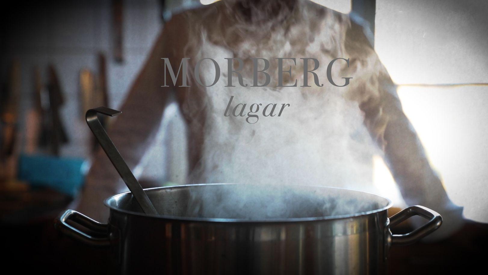 Moberg lagar ett av våra tips på bra matprogram att streama.