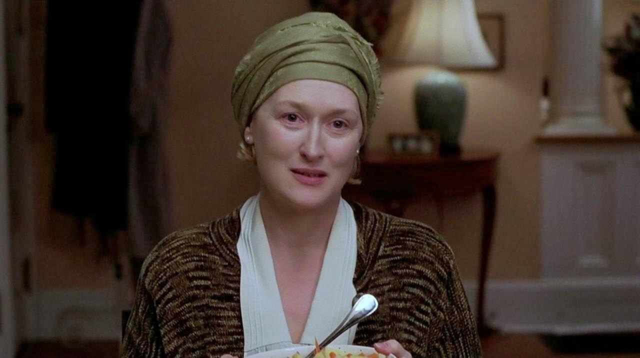 Meryl Streep i One True Thing