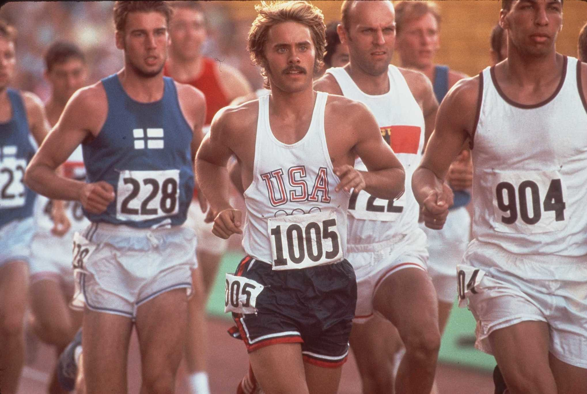 Film om OS-löparen Prefontaine