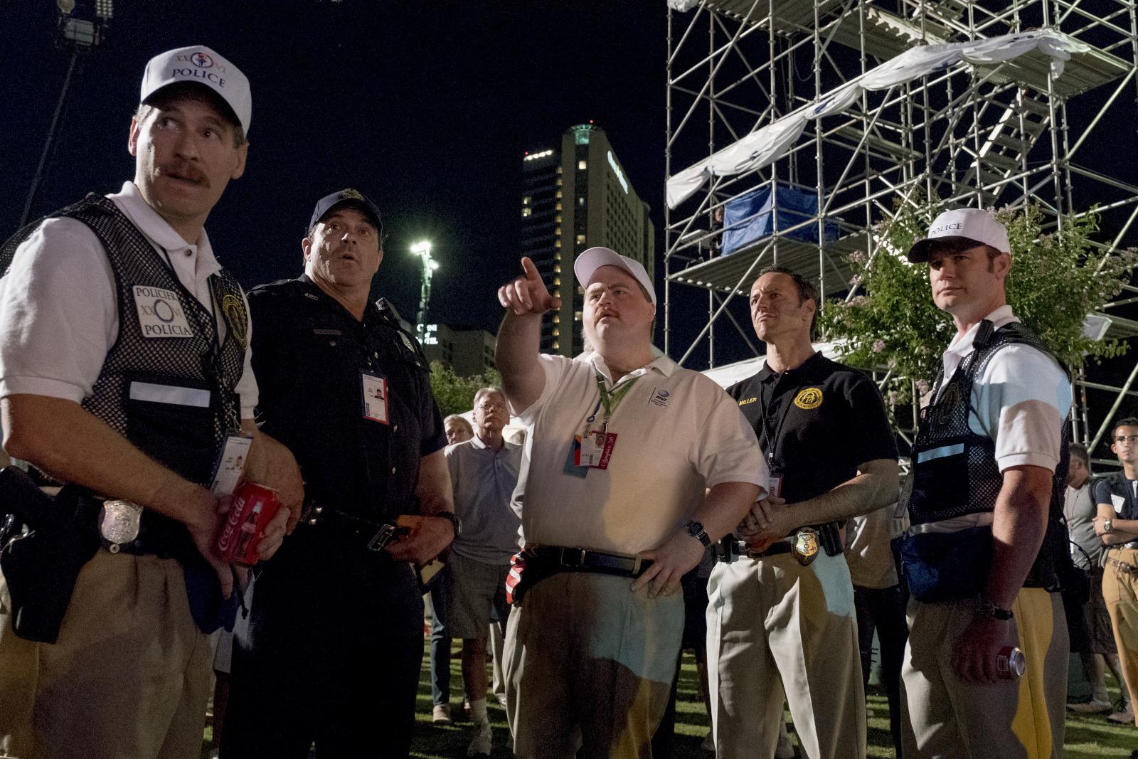 Richard Jewell – film om Atlanta-OS