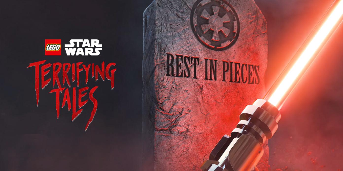 Star Wars: Terrifying Tales. Foto: Disney.