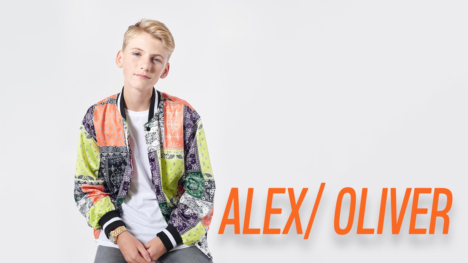 Alex i up4noise