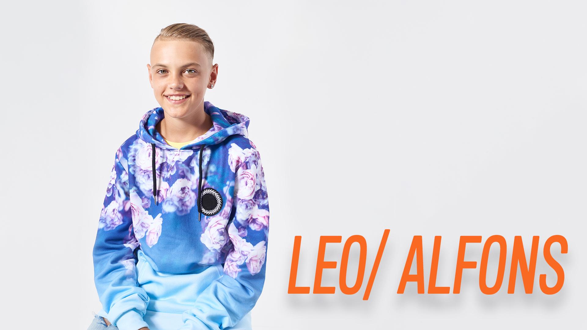Leo i up4noise