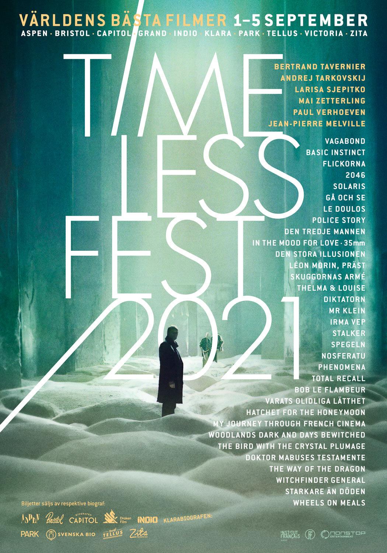Timeless fest 2021