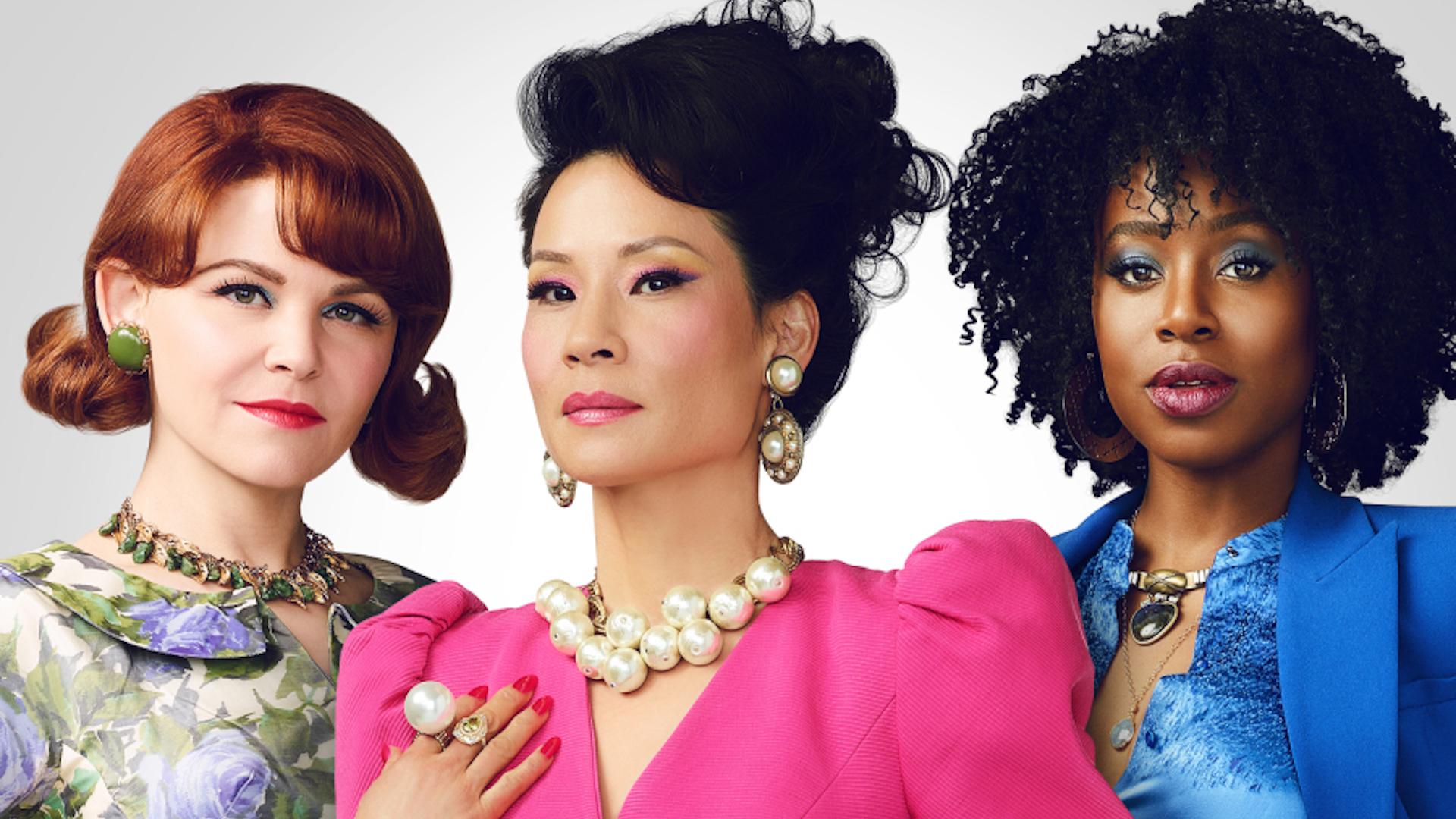 Why Women Kill är en av de bästa serierna på Paramount+