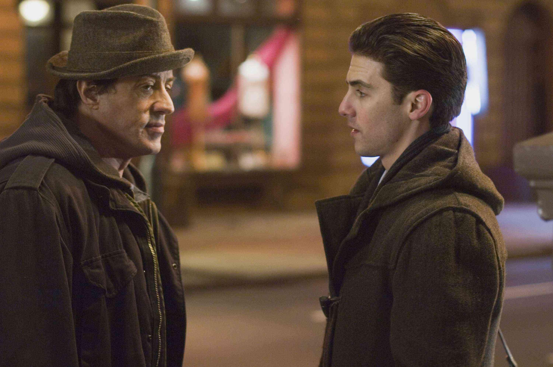I Rocky Balboa är det återigen karaktärerna som står i centrum. Foto: 20th Century Fox.