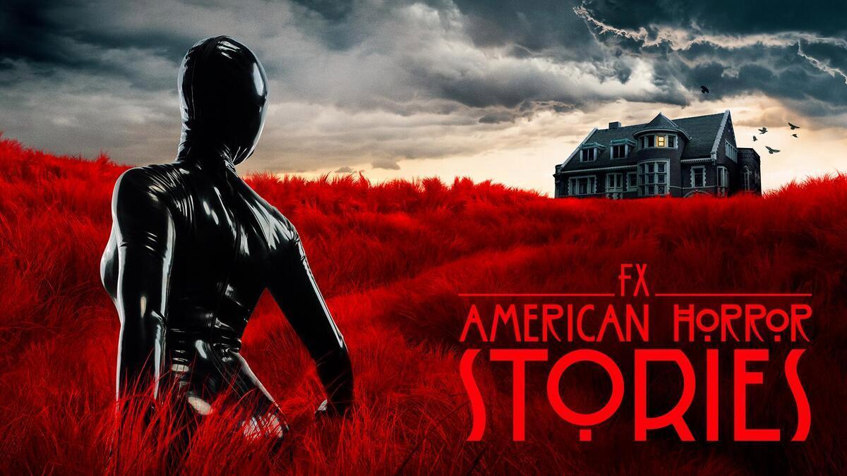 American Horror Stories.