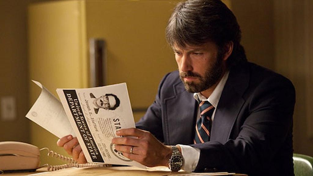 """""""Argo"""" vann Affleck total respekt. Filmen, som han producerade, regisserade och frontade vann tre Oscars, bland annat för Bästa film."""