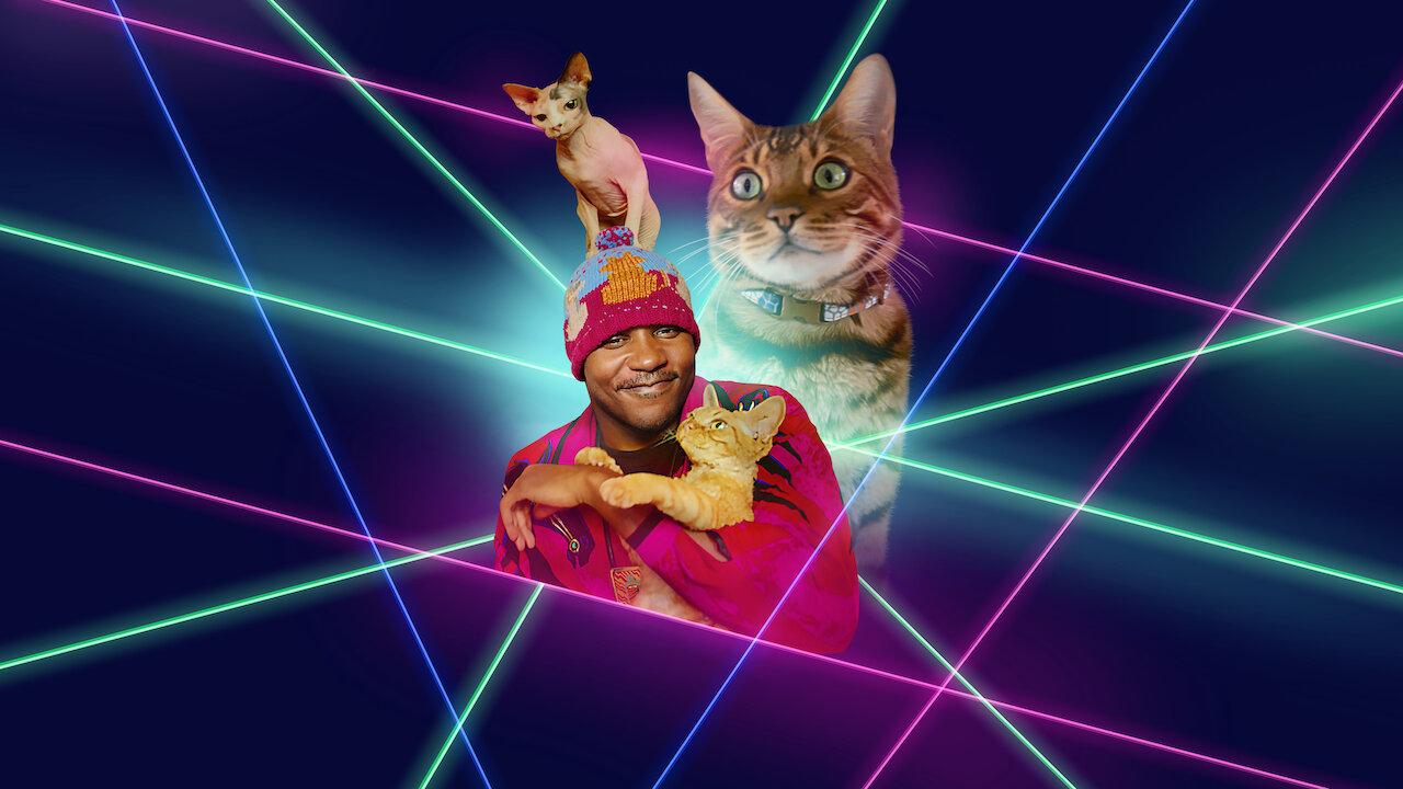 Kattmänniskor är en av de bästa serierna på Netflix 2021.